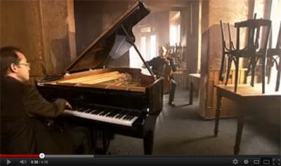 Cello Project 400 pixels