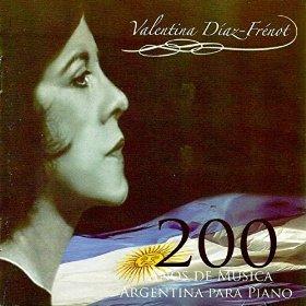 Valentina Diaz Frenot