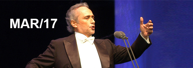 17 Mar Jose Carreras