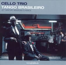 Cello Trio Tango Brasileiro