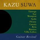 Kazu Suwa