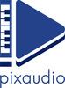 Pix Logo Blue Cropped