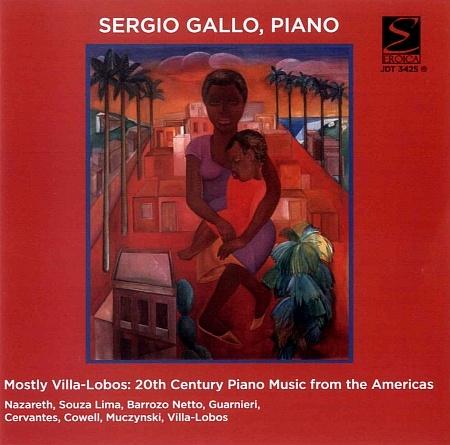 Sergio Gallo
