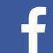 Facebook logo newsletter