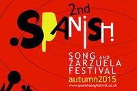 Spanish Song & Zarzuela Festival