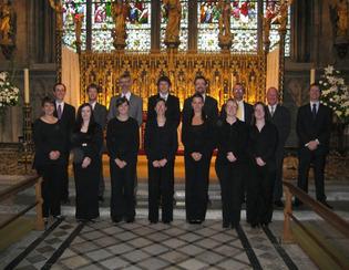 Sheffield Chamber Choir
