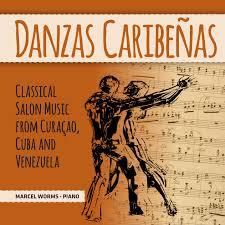 Danzas Caribeñas